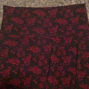 """LuLaRoe Skirts - Classy LuLaRoe """"Azure"""" style skirt! NWOT"""